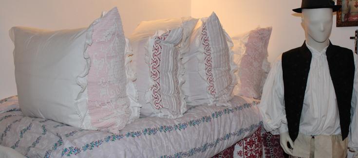 Vetett ágyak
